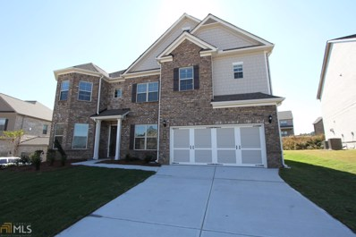 4724 Stone Summit Way, Buford, GA 30519 - #: 8449538