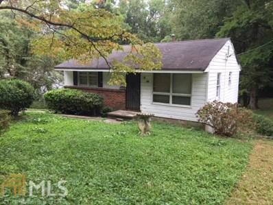 1355 Northwest Dr, Atlanta, GA 30318 - #: 8449620
