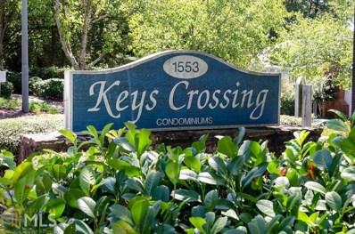 1377 Keys Crossing Dr, Brookhaven, GA 30319 - #: 8450337