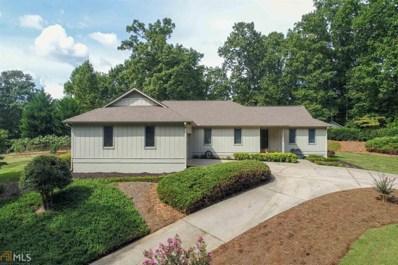 3439 Rock Ridge Dr, Gainesville, GA 30506 - #: 8450810