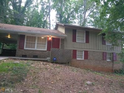 1612 Pine Glen Cir, Decatur, GA 30035 - #: 8451094