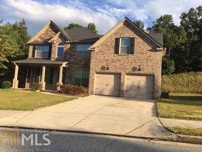 5464 Jamerson Dr, Atlanta, GA 30349 - #: 8451386