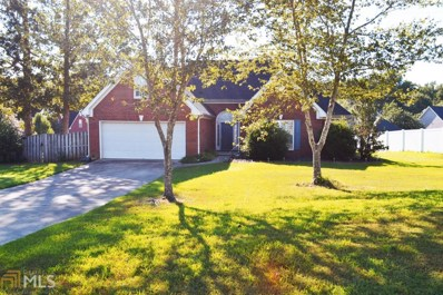 4286 Foxberry Run, Loganville, GA 30052 - #: 8451533
