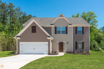 50 Glay Ct, Covington, GA 30016 - #: 8451636