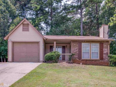 1975 Marbut Forest Dr, Lithonia, GA 30058 - #: 8451776