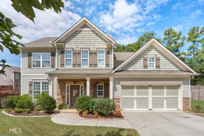 391 Garland Rose Ln, Dallas, GA 30157 - #: 8452012