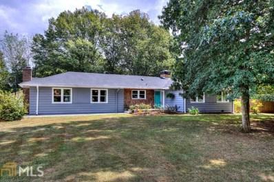 1546 West Oak Dr, Marietta, GA 30062 - #: 8452167