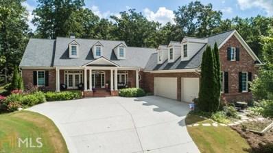 837 Waterford Estates Mnr, Canton, GA 30114 - #: 8452258