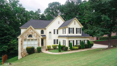 960 Forest Overlook Trl, Atlanta, GA 30331 - #: 8452514