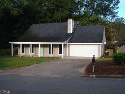 115 Braided Blanket Bluff, Johns Creek, GA 30022 - #: 8453253