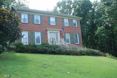 1390 Pinehurst Hunt, Lawrenceville, GA 30043 - #: 8453704