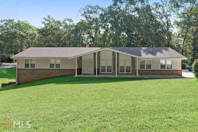 17 Seminole Trl, Cartersville, GA 30120 - #: 8453891