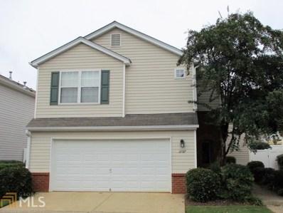 1257 W Oaks Way, Woodstock, GA 30188 - #: 8453950