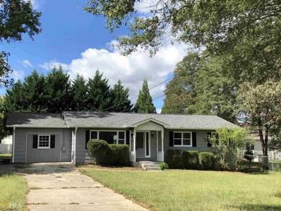 626 Lee Byrd Rd, Loganville, GA 30052 - #: 8454026