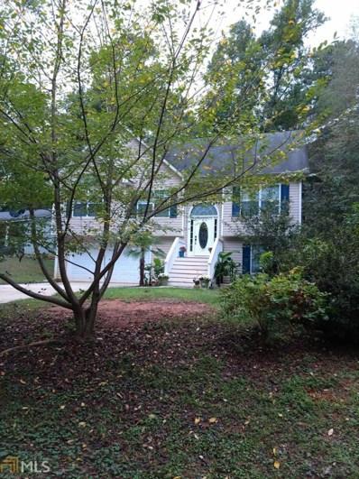 251 Partridge Dr, Monticello, GA 31064 - #: 8454384