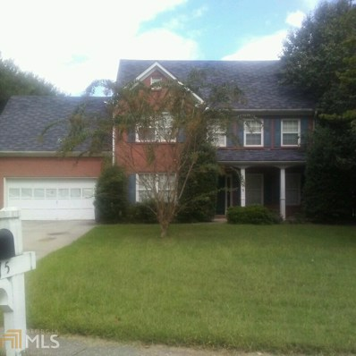 1175 Pennefeather Ln, Lawrenceville, GA 30044 - #: 8454803