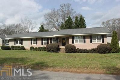 500 Holmes St, Barnesville, GA 30204 - #: 8455250
