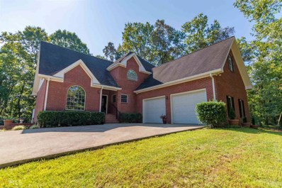 65 Toccoa River Forest, Mineral Bluff, GA 30559 - #: 8455287