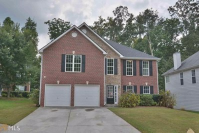 5872 Fairington Farms Ln, Lithonia, GA 30038 - #: 8455382