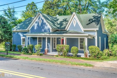 428 College St, Monticello, GA 31064 - #: 8455636