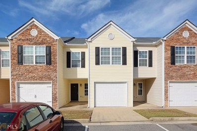 44 Middlebrook Dr, Cartersville, GA 30120 - #: 8455736