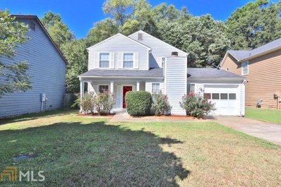 419 Orchard Dr, Stone Mountain, GA 30083 - #: 8455815