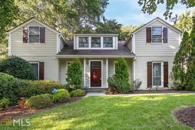 1320 Briarwood Dr, Atlanta, GA 30306 - #: 8456791