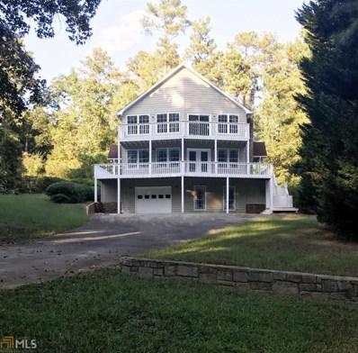 22 Quail Ct, Monticello, GA 31064 - #: 8457474