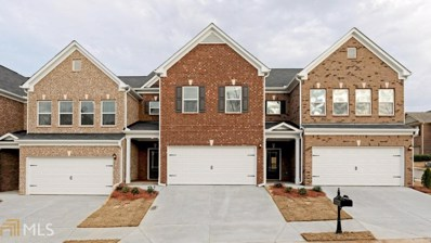 399 Crescent Woode Dr, Dallas, GA 30157 - #: 8458410