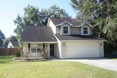 407 Royal Pines Way, Kingsland, GA 31548 - #: 8458512