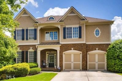 4136 Barnes Meadow Rd, Smyrna, GA 30082 - #: 8458917