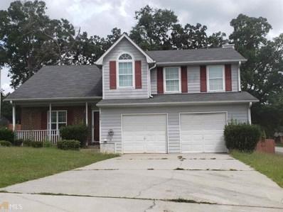 284 Cheri Pl, Jonesboro, GA 30238 - #: 8460391