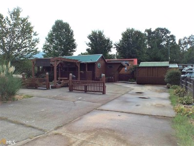160 Stag Leap Dr, Cleveland, GA 30528 - #: 8460674