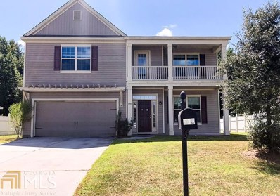 530 Amsonia Cir, Guyton, GA 31312 - #: 8460694