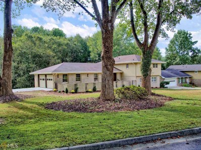 6731 Ramundo Dr, Atlanta, GA 30360 - #: 8460836