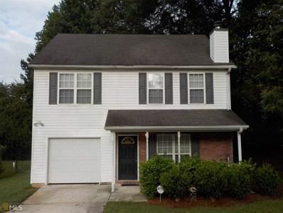 901 Olde Town Pl, Jonesboro, GA 30236 - #: 8460926