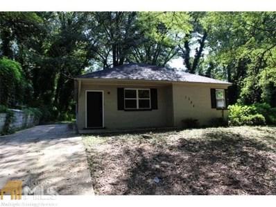 1354 SW Elizabeth Ave, Atlanta, GA 30310 - #: 8461330