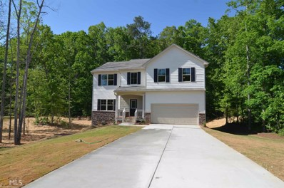 265 Stable View Loop, Dallas, GA 30132 - #: 8461356