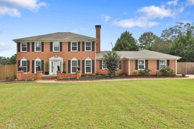 2735 S Walkers Mill Rd, Griffin, GA 30224 - #: 8461813