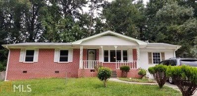 4860 Pinedale Dr, Forest Park, GA 30297 - #: 8462884