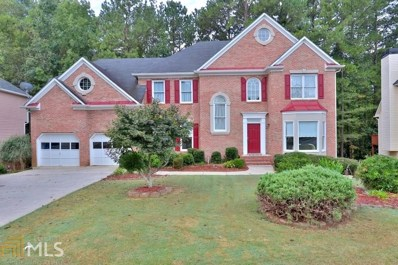 1475 Richards Cir, Alpharetta, GA 30009 - #: 8462976
