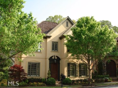 13 Conifer Cir, Atlanta, GA 30342 - #: 8464996
