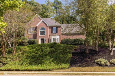 1988 NW Cobblewood Dr, Kennesaw, GA 30152 - #: 8465345