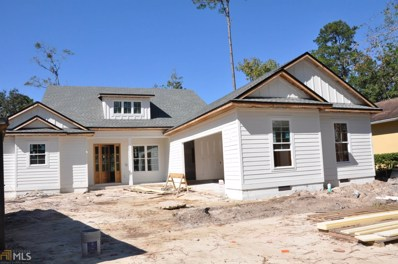 230 Millers Branch Dr, St. Marys, GA 31558 - #: 8466030