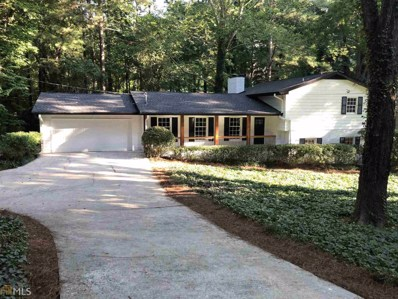 360 Forest Valley Ct, Sandy Springs, GA 30342 - #: 8466934