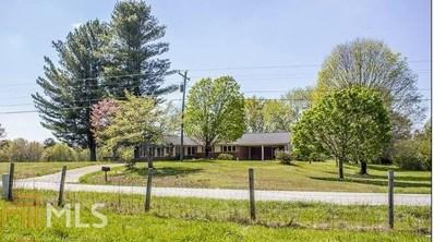 3615 Level Grove, Cornelia, GA 30531 - #: 8467177