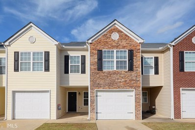 42 Middlebrook Dr, Cartersville, GA 30120 - #: 8467190