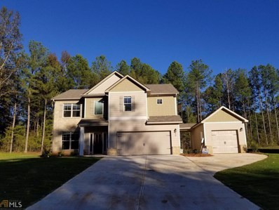 30 Wellbrook Ct, Covington, GA 30016 - #: 8468666