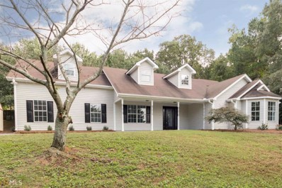 10 SE Old Roving Rd, Cartersville, GA 30121 - #: 8469014