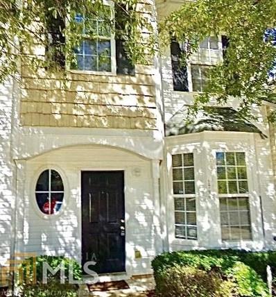 1796 Fielding Way, Hampton, GA 30228 - #: 8469682